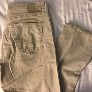men's AG pants